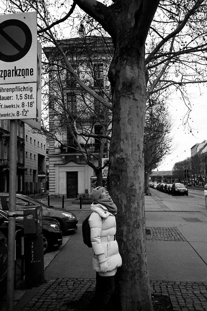 Die letzten Minuten in Wien