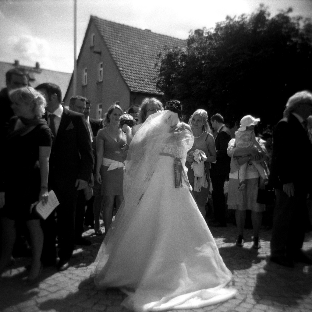 Wedding: Sonja and Christian