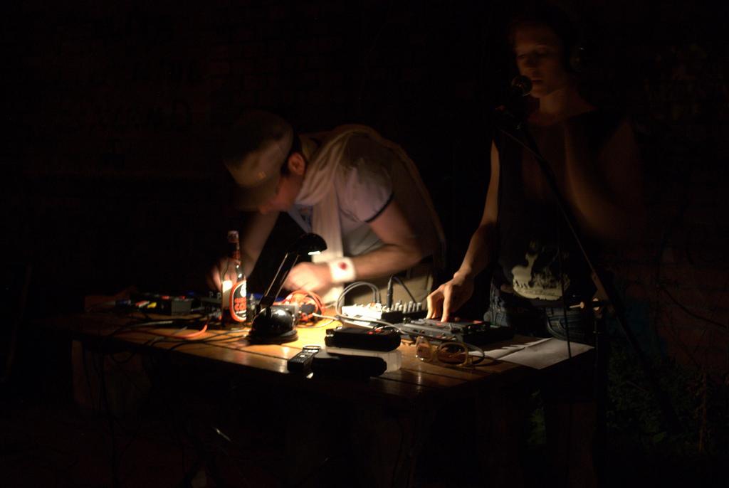 ICHIIGAI Artists - landbúnaði taminn