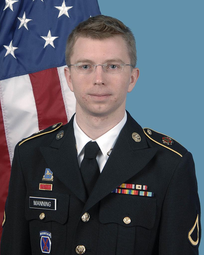 819px-Bradley_Manning_US_Army