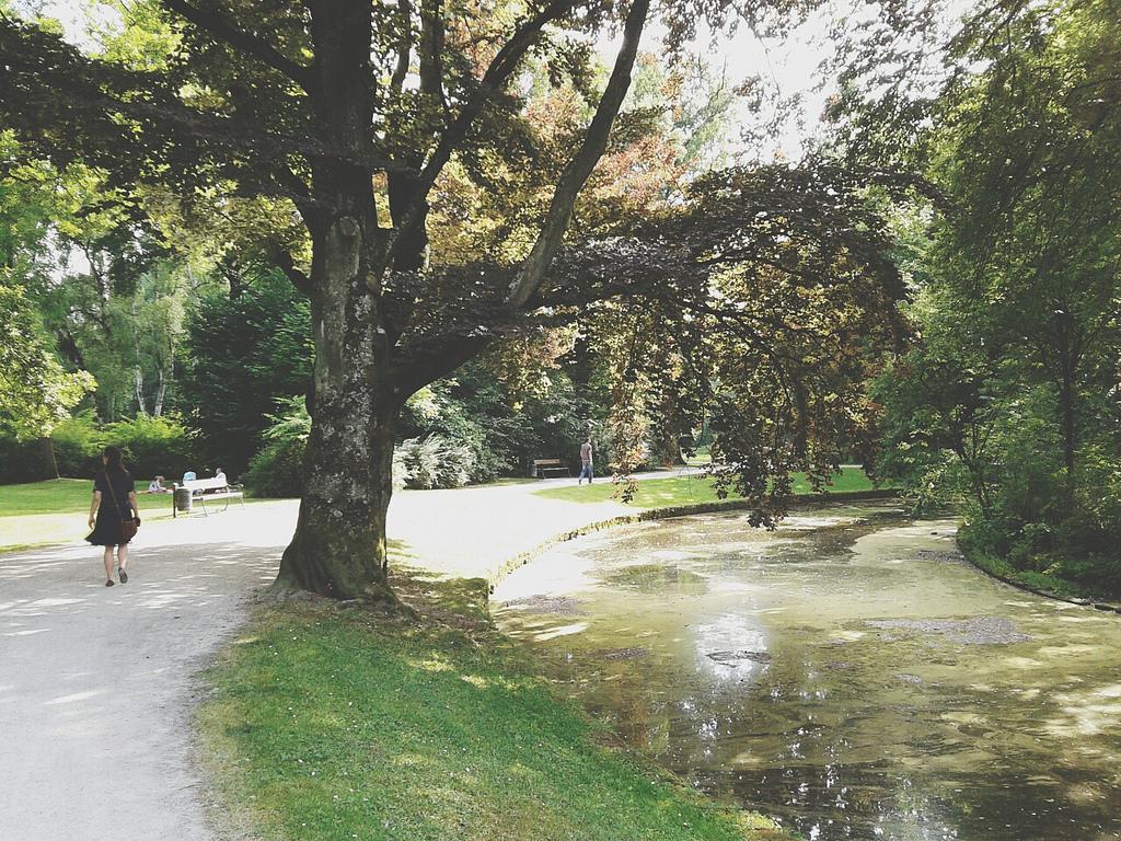 Bayreuth at Hofgarten Bayreuth