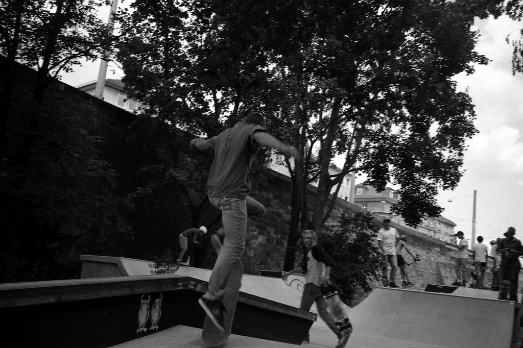 Skatepark #4