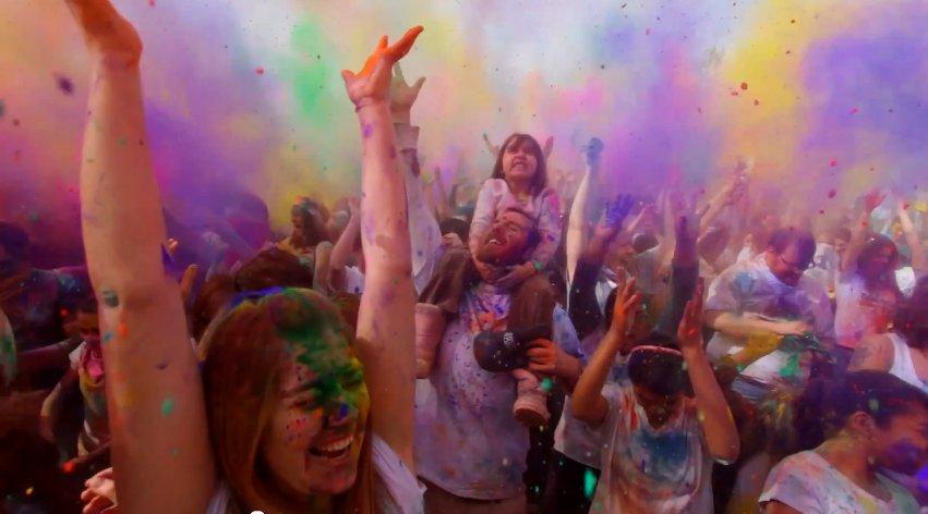 festivalofcolors