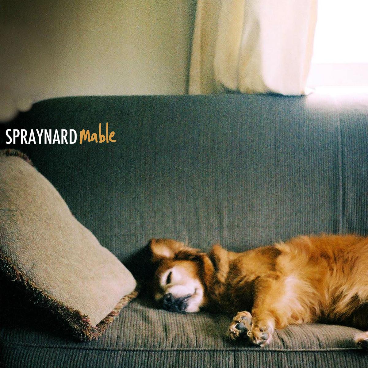 Spraynard - Mable